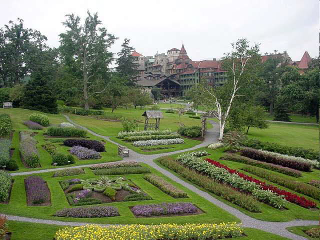Mohonk Mountain House  Photo 1